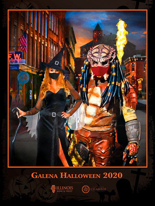 Galena Il Halloween 2020 Galena Chamber – Helping Businesses Grow