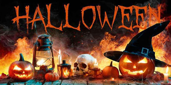 42nd Annual Halloween Parade • OCT 30th